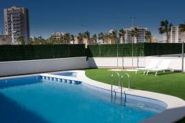 Продажа апартаментов в провинции Costa Blanca South, Испания: 2 спальни, 69 м2, № NC1478MS – фото 2