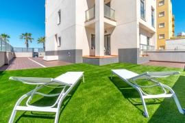 Продажа апартаментов в провинции Costa Blanca South, Испания: 2 спальни, 69 м2, № NC1478MS – фото 4