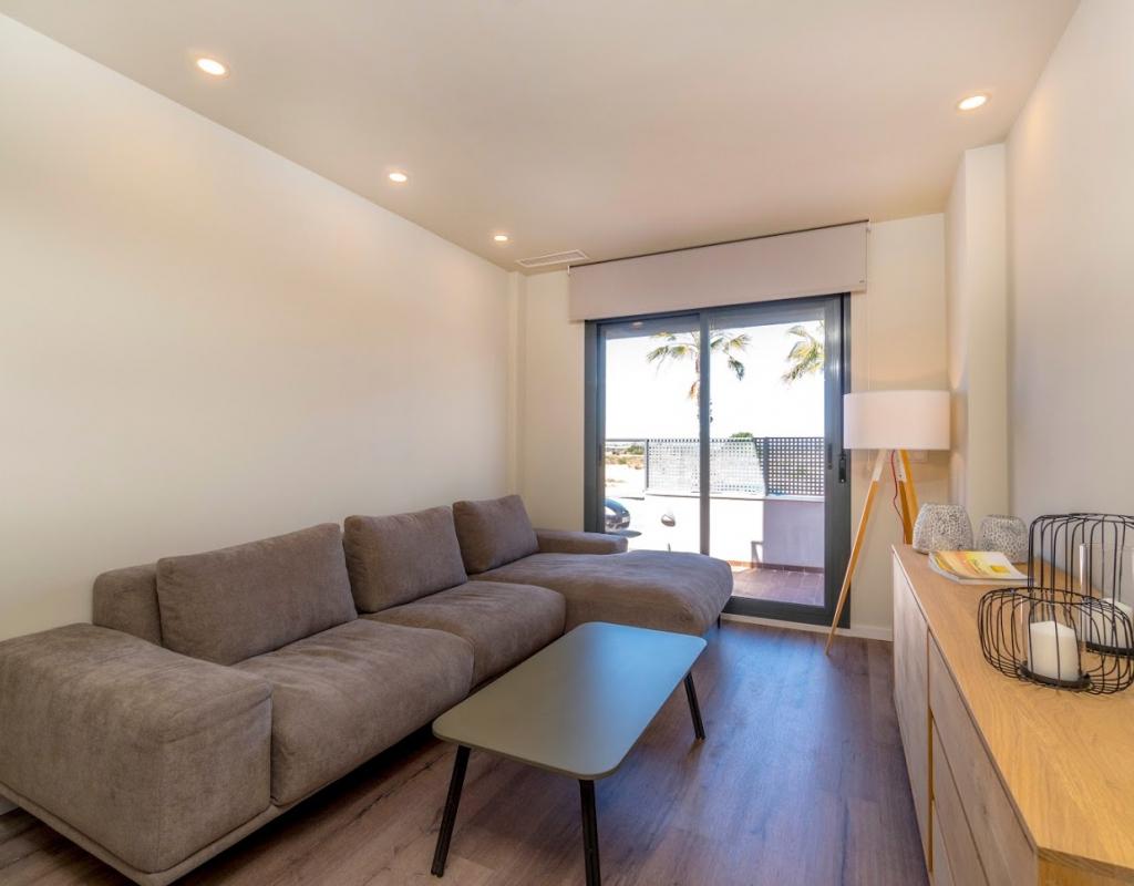 NC1478MS : Апартаменты в Гуардамар-дель-Сегура