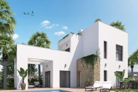 Продажа виллы в провинции Costa Blanca South, Испания: 3 спальни, 146 м2, № NC2144PL – фото 3