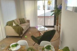 Продажа виллы в провинции Costa Blanca South, Испания: 3 спальни, 146 м2, № NC2144PL – фото 9
