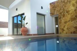 Продажа виллы в провинции Costa Blanca South, Испания: 3 спальни, 146 м2, № NC2144PL – фото 6