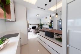 Продажа апартаментов в провинции Costa Blanca South, Испания: 2 спальни, 82 м2, № NC2148EU – фото 5