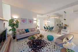 Продажа апартаментов в провинции Costa Blanca South, Испания: 2 спальни, 82 м2, № NC2148EU – фото 6