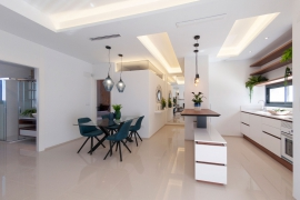 Продажа апартаментов в провинции Costa Blanca South, Испания: 2 спальни, 82 м2, № NC2148EU – фото 7