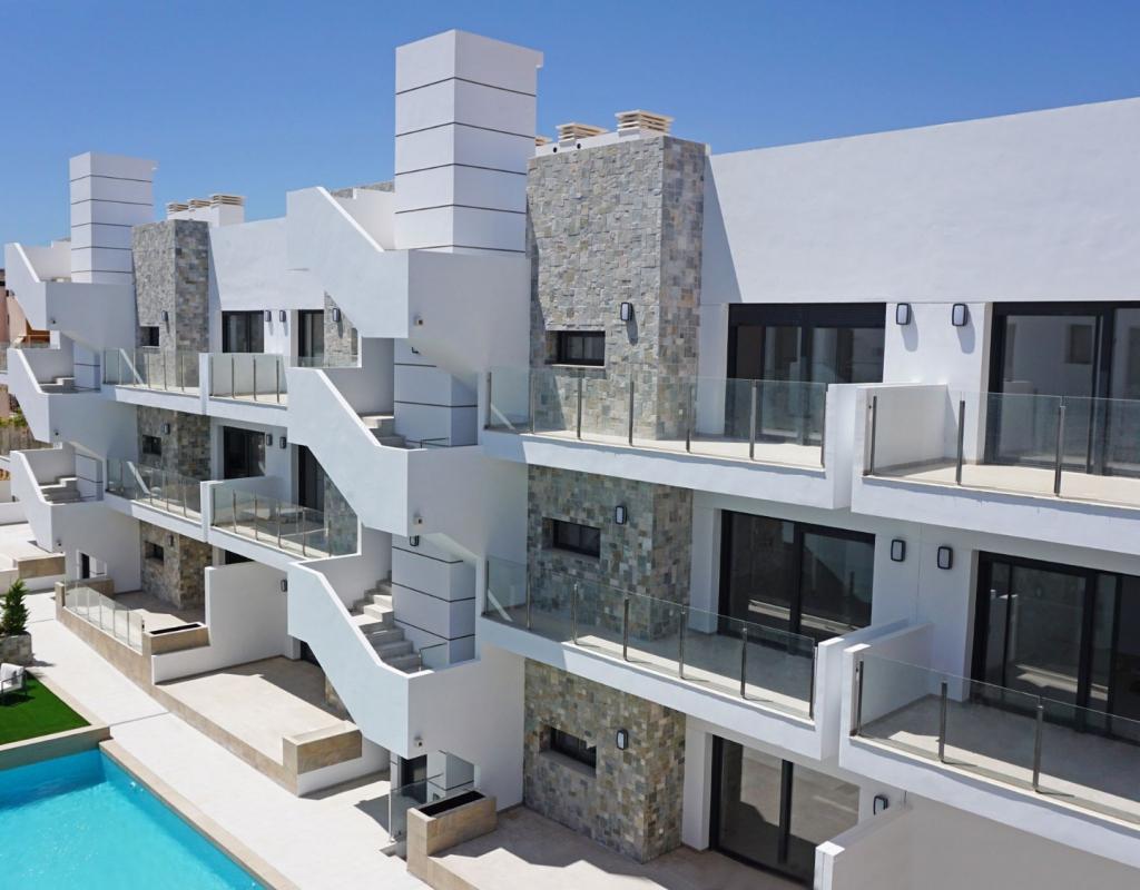 NC2148EU : Апартаменты в Ареналес-дель-Соль, Коста Бланка Юг