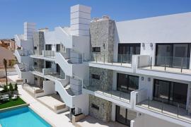 Продажа апартаментов в провинции Costa Blanca South, Испания: 2 спальни, 82 м2, № NC2148EU – фото 3