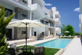 Продажа апартаментов в провинции Costa Blanca South, Испания: 2 спальни, 82 м2, № NC2148EU – фото 2