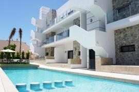 Продажа апартаментов в провинции Costa Blanca South, Испания: 2 спальни, 82 м2, № NC2148EU – фото 4