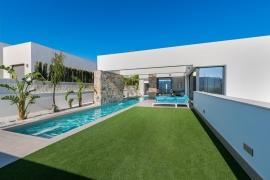 Продажа виллы в провинции Costa Blanca South, Испания: 3 спальни, 254 м2, № NC2855VE – фото 2