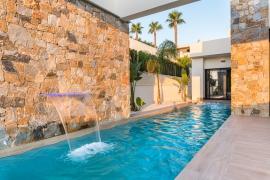 Продажа виллы в провинции Costa Blanca South, Испания: 3 спальни, 254 м2, № NC2855VE – фото 5
