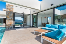 Продажа виллы в провинции Costa Blanca South, Испания: 3 спальни, 254 м2, № NC2855VE – фото 4