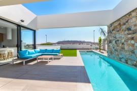 Продажа виллы в провинции Costa Blanca South, Испания: 3 спальни, 254 м2, № NC2855VE – фото 7