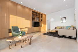 Продажа виллы в провинции Costa Blanca South, Испания: 3 спальни, 254 м2, № NC2855VE – фото 9