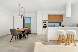 Продажа виллы в провинции Costa Blanca South, Испания: 3 спальни, 254 м2, № NC2855VE – фото 12