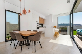 Продажа виллы в провинции Costa Blanca South, Испания: 3 спальни, 254 м2, № NC2855VE – фото 11