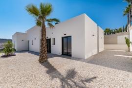 Продажа виллы в провинции Costa Blanca South, Испания: 3 спальни, 254 м2, № NC2855VE – фото 26