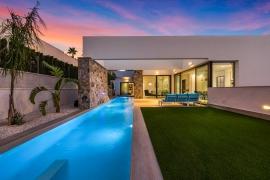 Продажа виллы в провинции Costa Blanca South, Испания: 3 спальни, 254 м2, № NC2855VE – фото 27