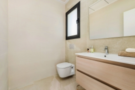 Продажа виллы в провинции Costa Blanca South, Испания: 3 спальни, 254 м2, № NC2855VE – фото 25