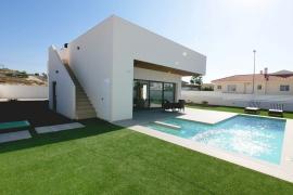 Продажа виллы в провинции Costa Blanca South, Испания: 3 спальни, 301 м2, № NC2110VE – фото 2