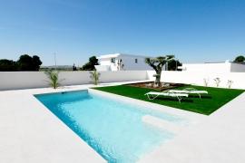 Продажа виллы в провинции Costa Blanca South, Испания: 3 спальни, 245 м2, № NC2040VE – фото 4
