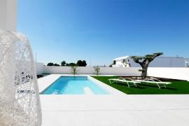 Продажа виллы в провинции Costa Blanca South, Испания: 3 спальни, 245 м2, № NC2040VE – фото 3