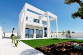 Продажа виллы в провинции Costa Blanca South, Испания: 3 спальни, 245 м2, № NC2040VE – фото 5