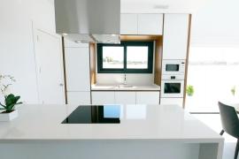 Продажа виллы в провинции Costa Blanca South, Испания: 3 спальни, 245 м2, № NC2040VE – фото 6