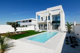 Продажа виллы в провинции Costa Blanca South, Испания: 3 спальни, 245 м2, № NC2040VE – фото 2
