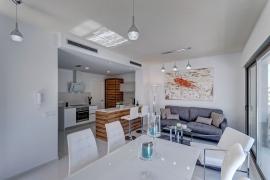 Продажа виллы в провинции Costa Blanca South, Испания: 3 спальни, 195 м2, № NC3210LH – фото 6