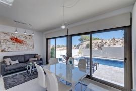 Продажа виллы в провинции Costa Blanca South, Испания: 3 спальни, 195 м2, № NC3210LH – фото 5