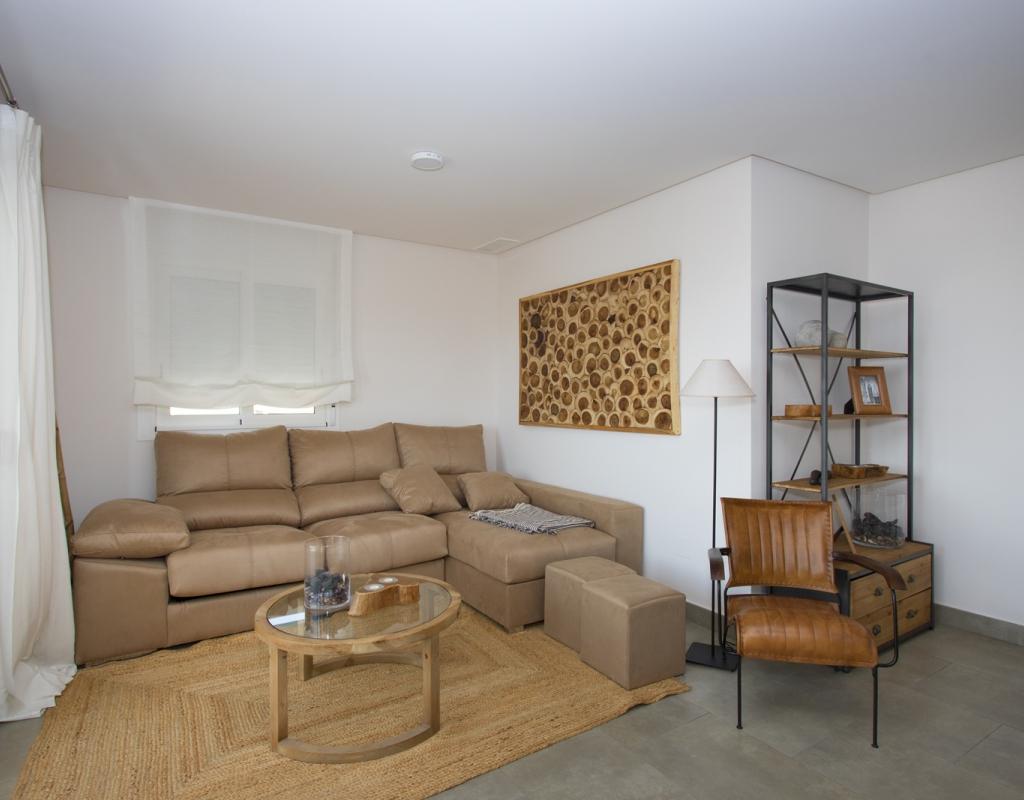 NC1480UR : Апартаменты в Санта-Пола с видом на море в 100 метрах от пляжа