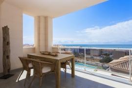 Продажа апартаментов в провинции Costa Blanca South, Испания: 3 спальни, 84 м2, № NC1480UR – фото 4