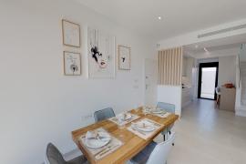 Продажа виллы в провинции Costa Blanca South, Испания: 3 спальни, 128 м2, № NC2544GU – фото 7