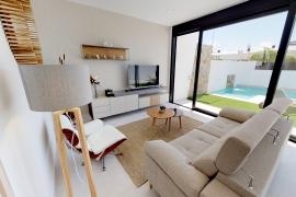 Продажа виллы в провинции Costa Blanca South, Испания: 3 спальни, 128 м2, № NC2544GU – фото 9
