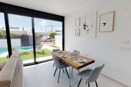 Продажа виллы в провинции Costa Blanca South, Испания: 3 спальни, 128 м2, № NC2544GU – фото 10