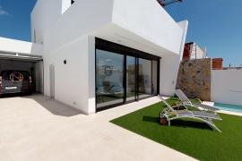 Продажа виллы в провинции Costa Blanca South, Испания: 3 спальни, 128 м2, № NC2544GU – фото 5