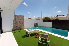 Продажа виллы в провинции Costa Blanca South, Испания: 3 спальни, 128 м2, № NC2544GU – фото 3