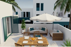 Продажа апартаментов в провинции Costa Blanca South, Испания: 1 спальня, 79 м2, № NC2114TR – фото 2