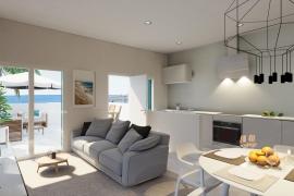 Продажа апартаментов в провинции Costa Blanca South, Испания: 1 спальня, 79 м2, № NC2114TR – фото 3