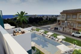 Продажа апартаментов в провинции Costa Blanca South, Испания: 1 спальня, 79 м2, № NC2114TR – фото 5