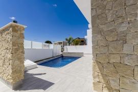 Продажа виллы в провинции Costa Blanca South, Испания: 3 спальни, 118 м2, № NC2670SU – фото 5