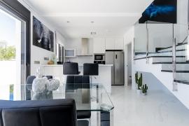 Продажа виллы в провинции Costa Blanca South, Испания: 3 спальни, 118 м2, № NC2670SU – фото 7