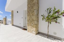 Продажа виллы в провинции Costa Blanca South, Испания: 3 спальни, 118 м2, № NC2670SU – фото 4