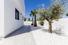 Продажа виллы в провинции Costa Blanca South, Испания: 3 спальни, 118 м2, № NC2670SU – фото 3