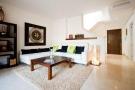 Продажа таунхаус в провинции Costa Blanca South, Испания: 2 спальни, 181 м2, № NC4230AM – фото 7