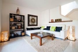 Продажа таунхаус в провинции Costa Blanca South, Испания: 2 спальни, 181 м2, № NC4230AM – фото 9