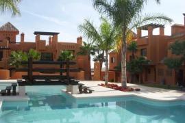 Продажа таунхаус в провинции Costa Blanca South, Испания: 2 спальни, 181 м2, № NC4230AM – фото 4