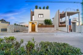 Продажа виллы в провинции Costa Blanca South, Испания: 3 спальни, 124 м2, № NC2890HA – фото 4