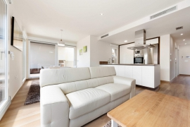 Продажа виллы в провинции Costa Blanca South, Испания: 3 спальни, 124 м2, № NC2890HA – фото 6
